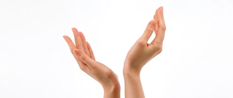 Cuidado de las manos para tenerlas perfectas