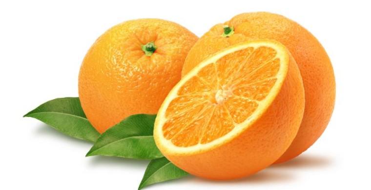 Naranja para combatir las alergias