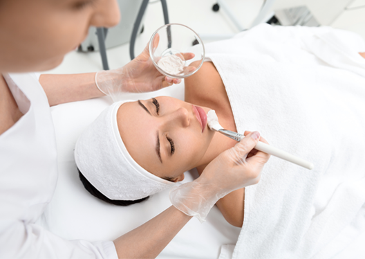 Tratamientos antiedad rejuvenecimiento facial