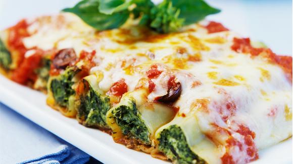 canelones-verduras