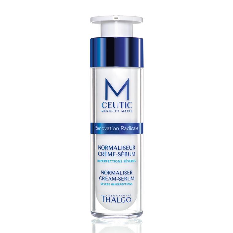 Crema serum Thalgo tratamiento facial MCeutic