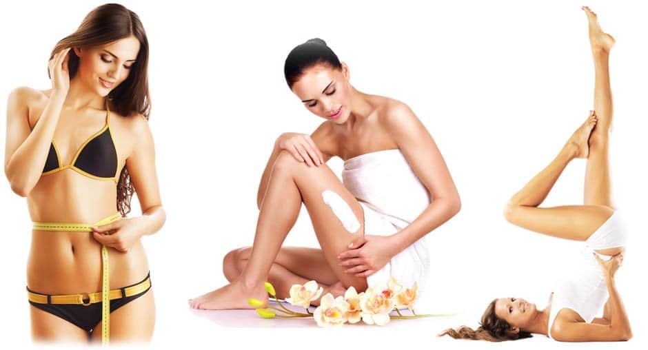 Nuestros tratamientos de belleza y salud por la mejor esteticien
